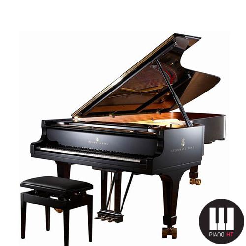 Đàn Piano Yamaha G1B - Piano HT