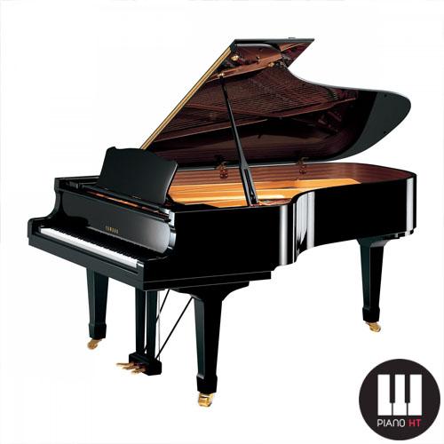 Grand piano Yamaha - Đàn Piano Yamaha C7- Piano HT