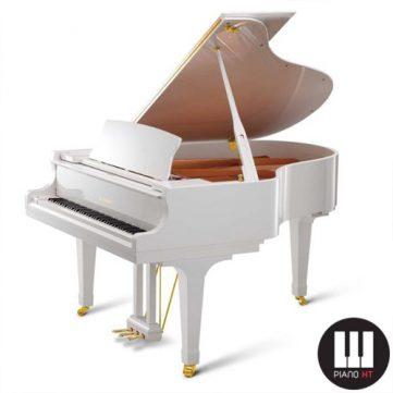 Piano Grand Kawai - Đàn Piano Kawai No600 White - Piano HT