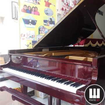 Đàn Piano Kawai KG3C - Piano HT