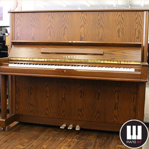 Đàn Piano Yamaha W105 - Piano HT