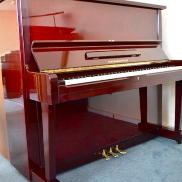 Đàn piano Gershwin