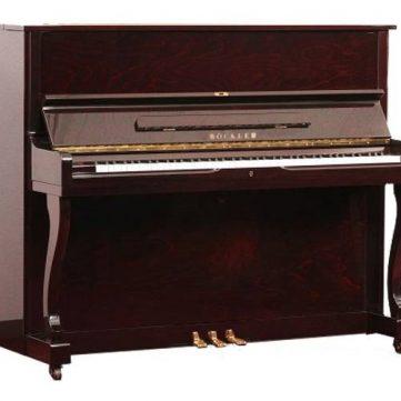 Đàn Piano Bockler AH127