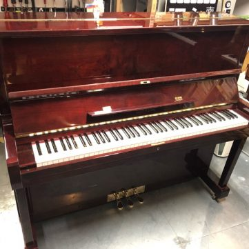 Piano Diapason 132C