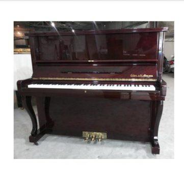 Piano Gors & Kallmann -1