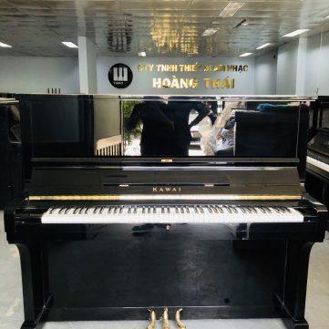 Piano Kawai KU3D - 4