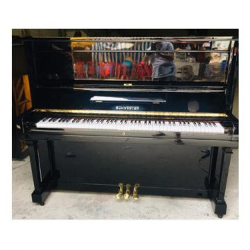 Piano Shwester