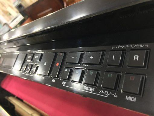 Piano Yamaha MX 100MR