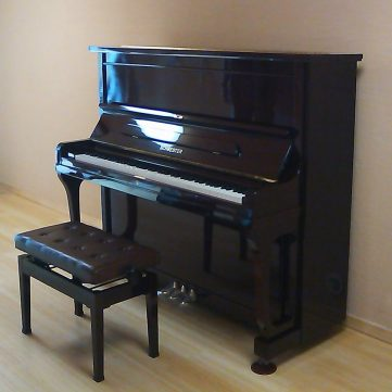Piano schwester No50