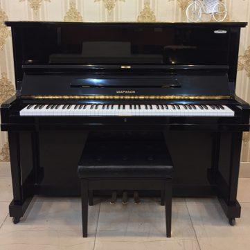 Piano Diapason 125