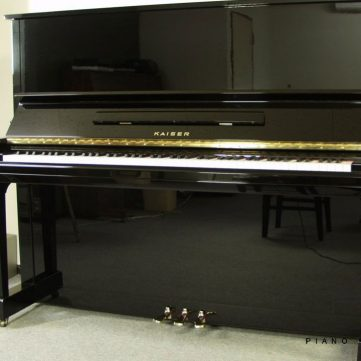 Đàn Piano cơ KAISER 35