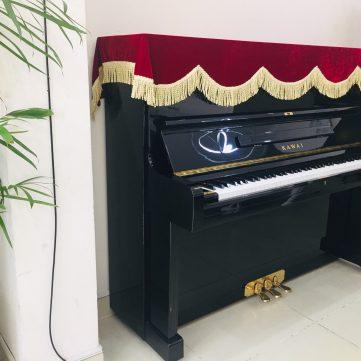 Đàn Piano Kawai BS30S 5 - giá đàn piano cơ rẻ